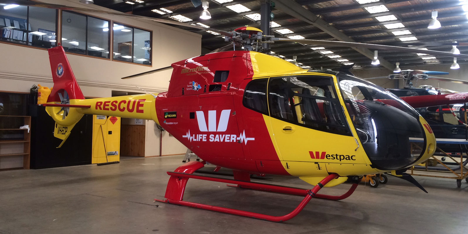 westpac-rescue-helicopter-corporate-signage