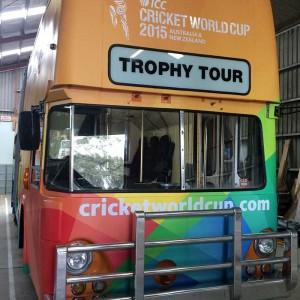 Exotic Graphix - Buses