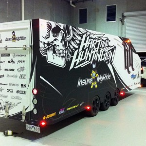 Exotic Graphix - Trucks