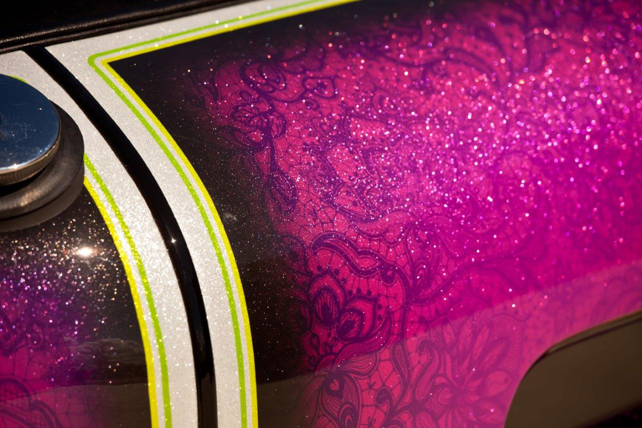 Exotic Graphix Entry Into The Avery Dennison S Wrap Like A